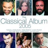 Classical Album 2005 (2-CD)