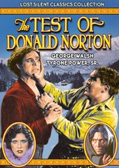 The Test of Donald Norton (Silent)