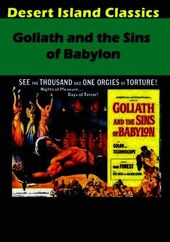 Goliath & The Sins of Babylon