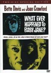 What Ever Happened to Baby Jane? (Special