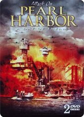 WWII - Attack on Pearl Harbor: A Day of Infamy