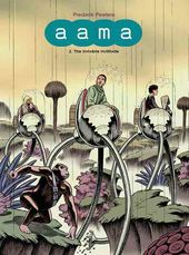 Aama 2: The Invisible Throng