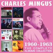 The Complete Albums Collection 1960-1963 (4-CD)
