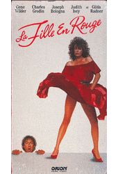 La Fille En Rouge (The Woman in Red)
