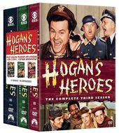 Hogan's Heroes - Complete Seasons 1-3 (15-DVD)