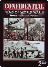 WWII - Confidential Films of World War II: More