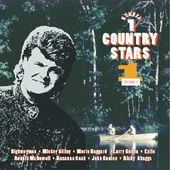 #1 Country Stars, Volume 1