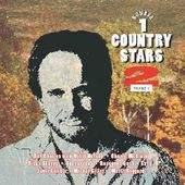 #1 Country Stars, Volume 2