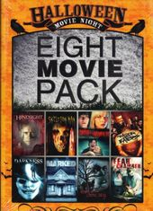 Halloween Movie Night (Hindsight / Night Of The