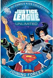 Justice League Unlimited - Season 1 - Volume 2