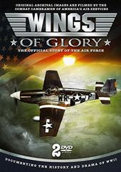 Wings of Glory: The Official Story of the Air