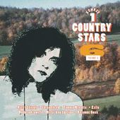 #1 Country Stars, Volume 6