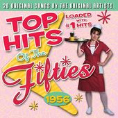 Top Hits of the 50s - 1956