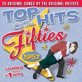 Top Hits of the 50s - 1957
