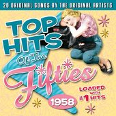 Top Hits of the 50s - 1958