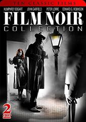 Film Noir: 10-Movie Collection (2-DVD)
