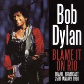 Blame It on Rio (Live)