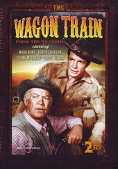 Wagon Train - 4-Episode Collection (2-DVD)