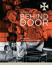 Behind the Door (Blu-ray + DVD)