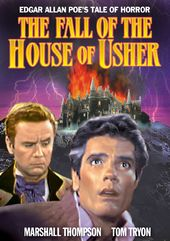 The Fall of the House of Usher (NBC Matinee