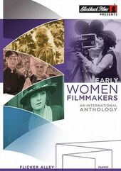 Early Women Filmmakers: An International