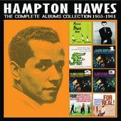 The Complete Albums Collection, 1955-1961 (4-CD