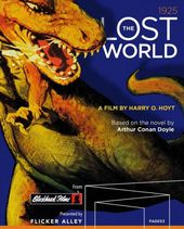 The Lost World (Blu-ray)