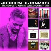 The Complete Albums Collection: 1957-1962 (4-CD