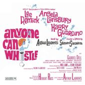 Anyone Can Whistle [Original Broadway Cast]
