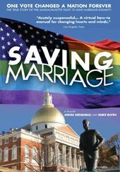 Saving Marriage: One Vote Changed A Nation Forever