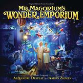 Mr. Magorium's Wonder Emporium [Original Motion