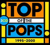 Top of the Pops 1995-2000 (3-CD)
