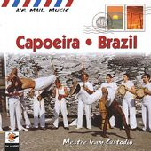 Air Mail Music: Capoeira - Brazil