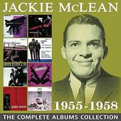 The Complete Albums Collection 1955-1958 (4-CD)