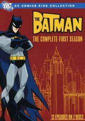 Batman - Complete 1st Season (2-DVD)