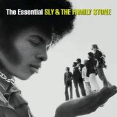 The Essential Sly & The Family Stone (2-CD)