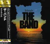 Islands (Shm-CD)