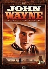 John Wayne Collection [Tin Case] (2-DVD)