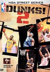 Basketball - NBA Street Series: Dunks!, Volume 2