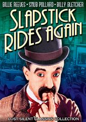 Slapstick Rides Again: All Lit Up (1920) /