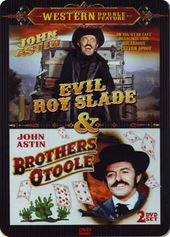 Evil Roy Slade / Brothers O'Toole (Tin Case)