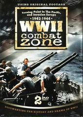 WWII - Combat Zone: Turning Point in the Pacific