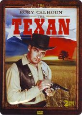 The Texan (Tin Case) (2-DVD)