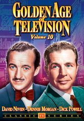 Golden Age of Television - Volume 10