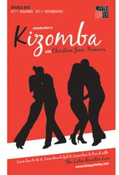 Dancing - Introduction To Kizomba (2-DVD)