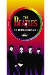 Capitol Albums, Volume 1 (4-CD)
