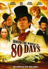 Around the World in 80 Days (2-DVD)