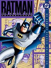 Batman: Animated Series - Volume 3 (4-DVD)