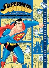 Superman - Animated Series - Volume 2 (2-DVD)
