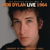 Bootleg Series, Volume 6: Live 1964-The